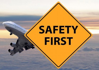 Staff safety awareness Training----the key to safety is personal responsibility