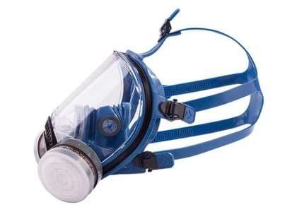 Working Safety With Respiratory Protection