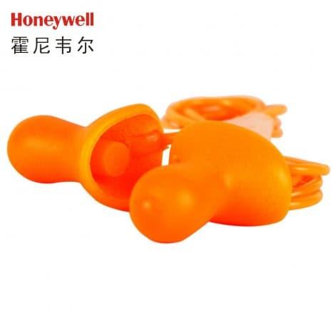 Honeywell QD30 Corded Reusable Earplugs