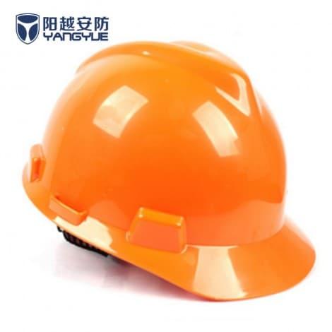 Msa V-Gard 500 Vented Hard Hats Style