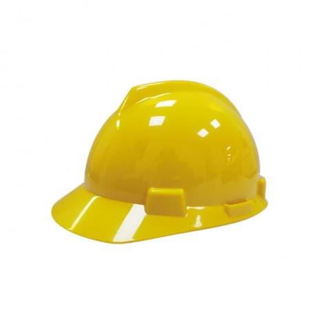 Protective Engineering Construction Hat Safety Helmet Hard Hat V-gard hard hat