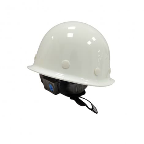electric insulation FRP glass fibre reinforced safety helmet type H hard hat