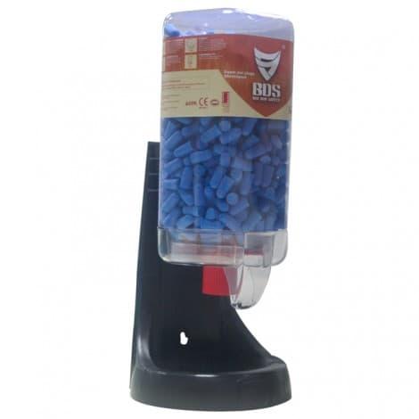 Ear Plugs Dispenser Custom Logo