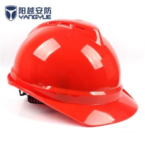 Msa V-Gard 500 Vented Hard Hats Style-Hard hat/Safety Helmet