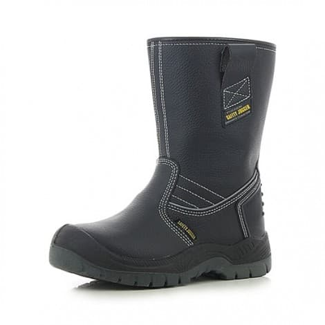BESTBOOT2 S3 Leather safety boot Chemical Construction Industry safety shoes