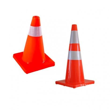 Road Work Cones Traffic Cones Safety Sign PVC Cone