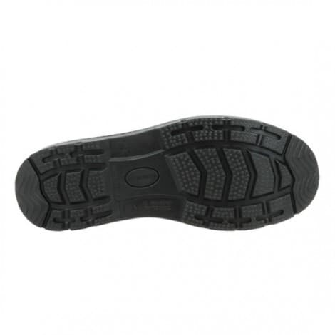 Safety jogger X11ooN S3 safety shoes anti-smashing and anti-stab 18KV electrician insulation shoes
