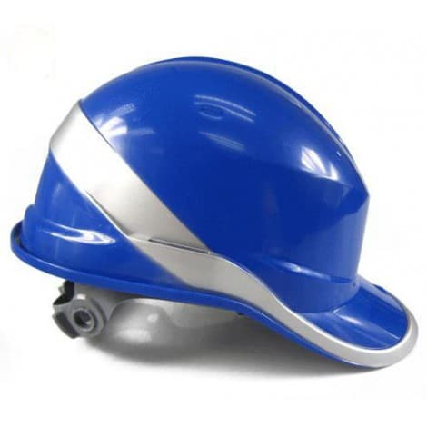 Delta Plus 102018 Diamond V ABS safety helmet
