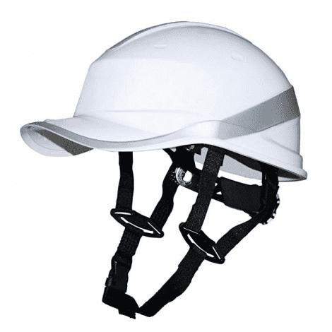 Delta Plus 102029 Diamond V up ABS Hard Hat