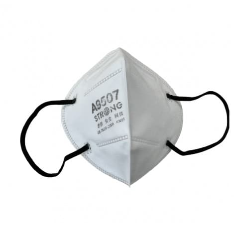A9507 Disposable KN95 Particulate Respirator N95 Face Mask