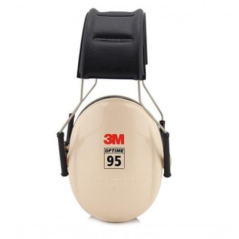 3M H6A Earmuffs Ear protector