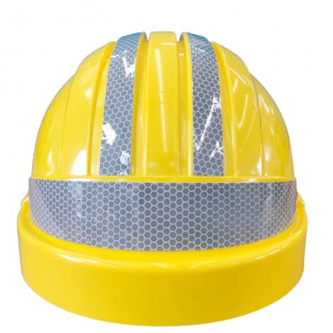 ABS 4-point Engineering Construction Best Safety Helmets mining construction reflective tape hard hats safety helmet