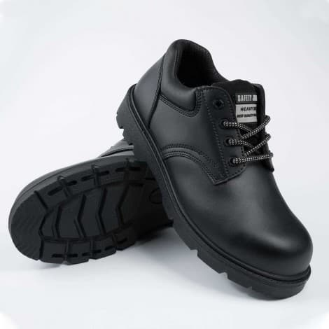 Safety Jogger Low-cut leather safety shoes X1110 S3