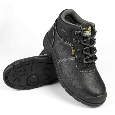 Safety Jogger BESTBOY259 Construction Men Ankle Leather Bestboy Boots Shoes Antistatic Waterproof safety shoes