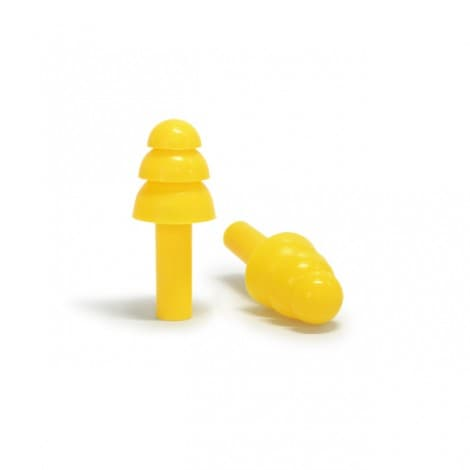 Reusable Waterproof Silicone Ear Plug Swimming Ear Plug