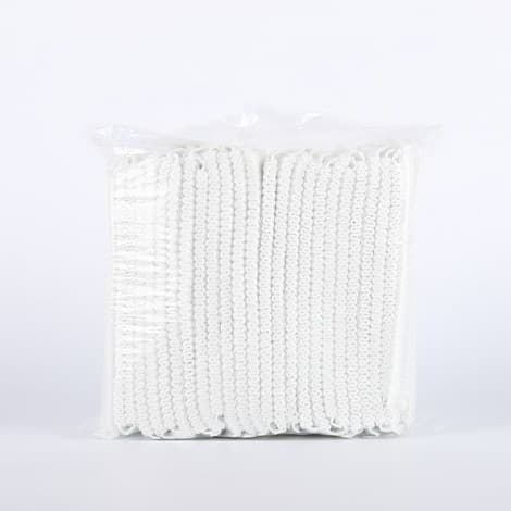 Bouffant cap disposable clip cap nonwoven Strip Cap
