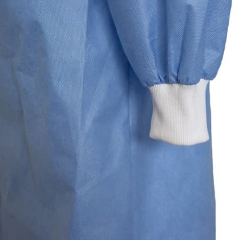 Disposable Emergency Medical Surgical Gown (Sterile)