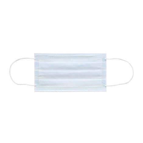 Novel Coronavirus Protection surgical Face Mask IIR type with Earloop