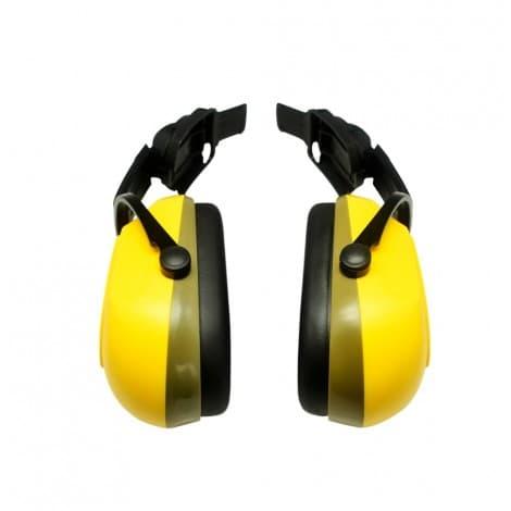 Helmet Ear Muff, CE, ANISI, AS/NZS Certificate Cap ear muffs