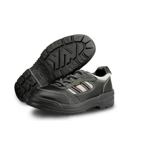 KPR A-017 Steel Toe Cap Safety Shoes