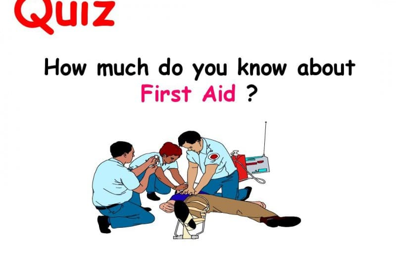 Ten first-aid mistakes explained by a professional
