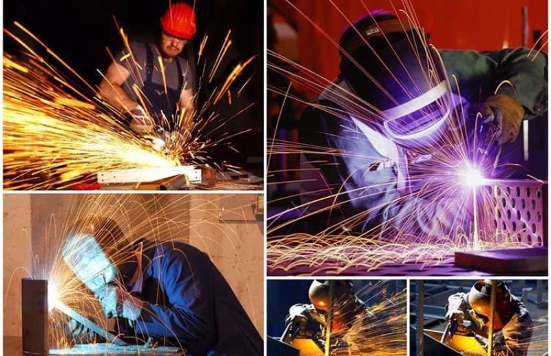 Welding, Cutting & Grinding
