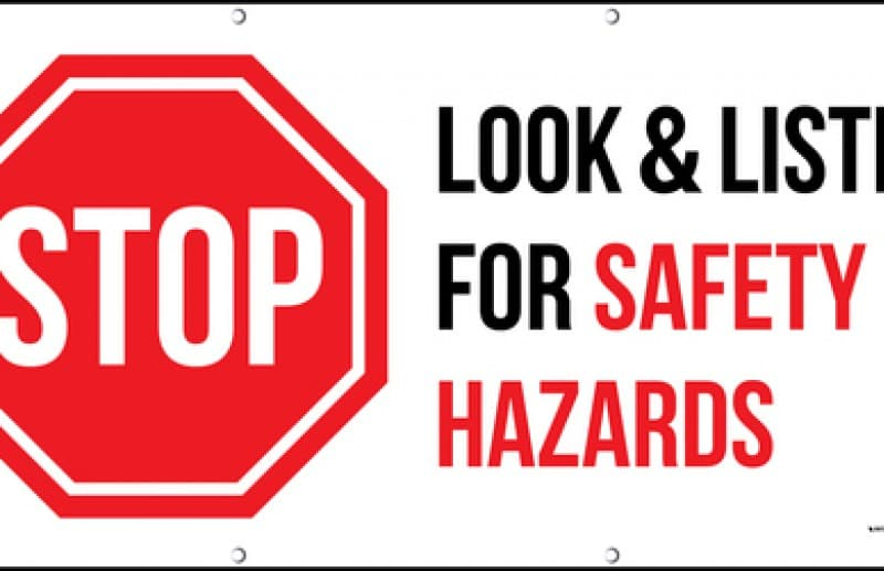 What Are The Hazards In Your Workplace