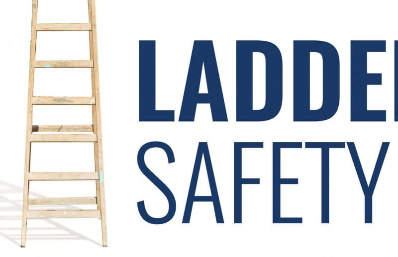 In this news we will discuss best practise ladder use,and give you tip to keep you safety