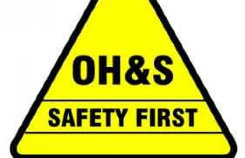 Check the PPE equipment whether qualified