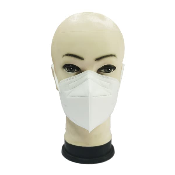 Can Chinese people remove the face masks?