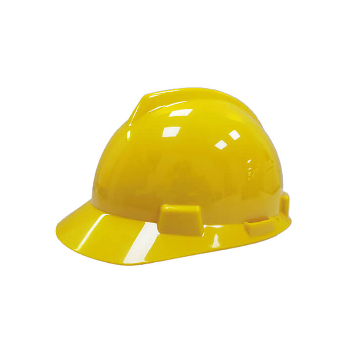 Protective Engineering Construction Hat Safety Helmet Hard Hat V-gard hard hat