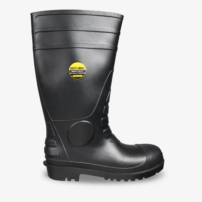 HERCULES S5 SRA High puncture resistant PVC safety boot